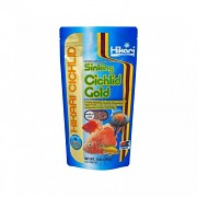 HIKARI Cichlid gold sink mini