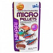 Hikari Tropical Micro Pellets