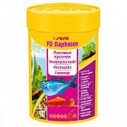 Sera FD - Daphnien 100ml