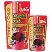 HIKARI Cichlid Gold Medium