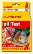 Sera pH test 15 ml