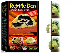Úkryt Reptile Den