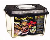 Faunarium malé 21 x 13 x 16 cm