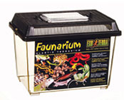 Faunarium střední 30 x 19 x 20 cm