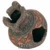 Dekorativní románský džbán