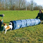 AGILITY Tunel pro malé psy, štěňata