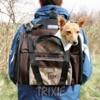 T - bag nylonový batoh DE LUXE