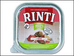 Vanička RintiBio hovězí (150g)