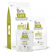 BRIT Care Adult SB Lamb & Rice