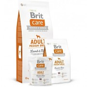 BRIT Care Adult MB Lamb & Rice