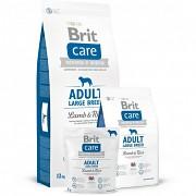 Brit Care Adult LB Lamb & Rice