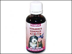 Vitamin B - komplex (50ml)