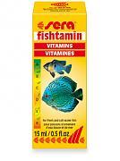 Sera Fishtamin