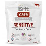 BRIT Care Dog Grain-free Sensitive Venison & Potato 1kg