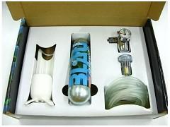 BLAU CO2 Nano set
