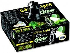 Lampa Glow Light Halogen malá