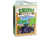 Hobliny Chipsi citrus