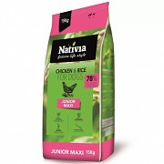 Nativia Junior Maxi 15kg
