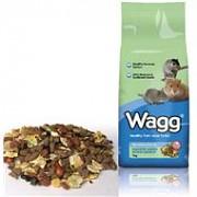 WAGG Hamster gerbil munch 1 kg