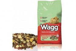 WAGG Guinea Pig Crunch 2 kg