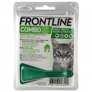 Frontline Combo Spot On Cat