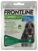 Frontline Combo Spot On Dog M