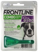 Frontline Combo Spot On Dog L