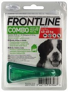 Frontline Combo Spot On Dog XL