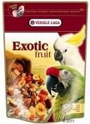Versele Laga Exotic fruit směs pro velké papoušky 600g