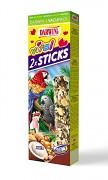 Tyčinky Darwins vital sticks s ořechy 200g