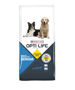 Opti Life Senior Medium & Maxi 12,5kg