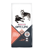 Opti Life Adult skin care medium a maxi 12.5kg