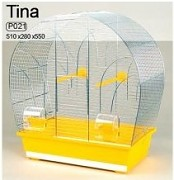 Klec Tina