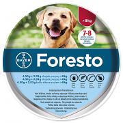 Obojek Foresto pro psy 70 cm