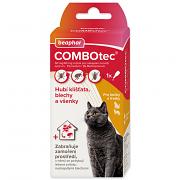 Spot On COMBOtec pro kočky a fretky 0,5ml