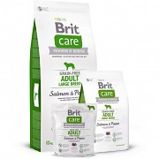 BRIT Care GF Adult LB Salmon & Potato
