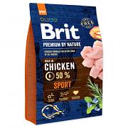 BRIT Premium by Nature Sport 3kg