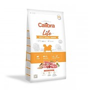 Calibra Life Adult Small Lamb