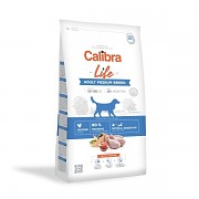Calibra Life Adult Medium Chicken