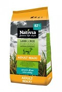 Nativia Adult Maxi Lamb&Rice 15kg