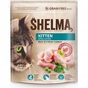 Shelma Junior 750 g + dárek zdarma