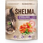 Shelma STERILLE 750g + dárek zdarma