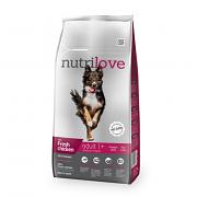 Nutrilove Dog Adult
