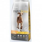 Nutrilove Dog Active 12kg